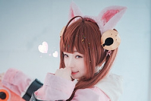 Bambi_ NO.32 Candy Jelly Love (Pakhet) (S-Affection ver) [45P][315MB]